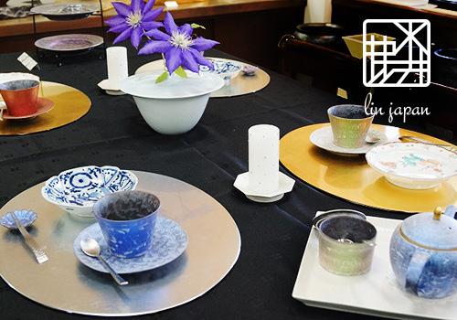 【和食器通販 金照堂】 麟 lin (りん) シリーズ